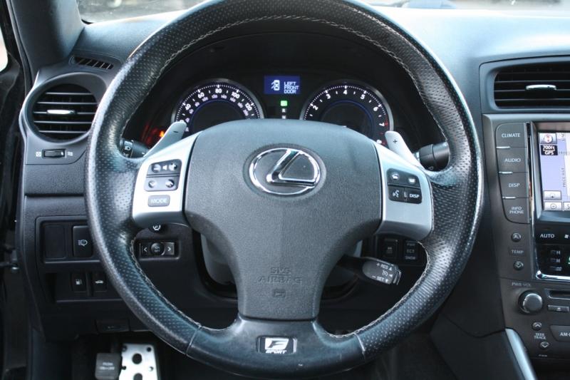 Lexus IS 350 2011 price $13,998
