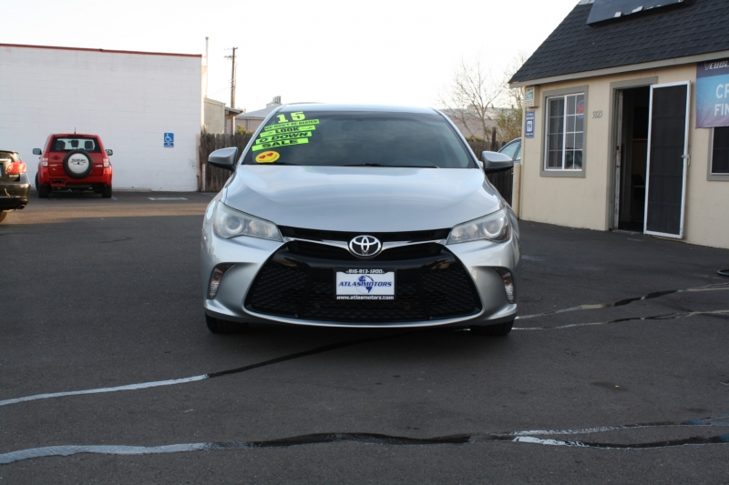 Toyota Camry 2015 price $11,988