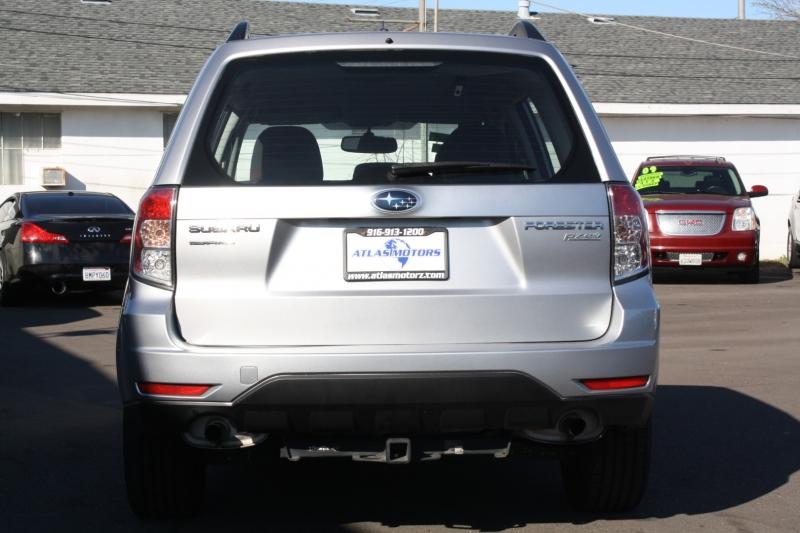 Subaru Forester 2012 price $7,985