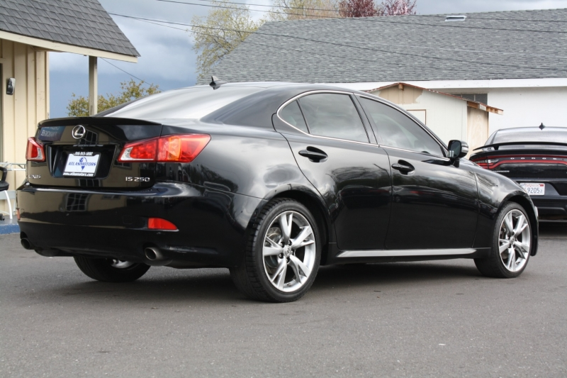 Lexus IS 250 2010 price $9,985