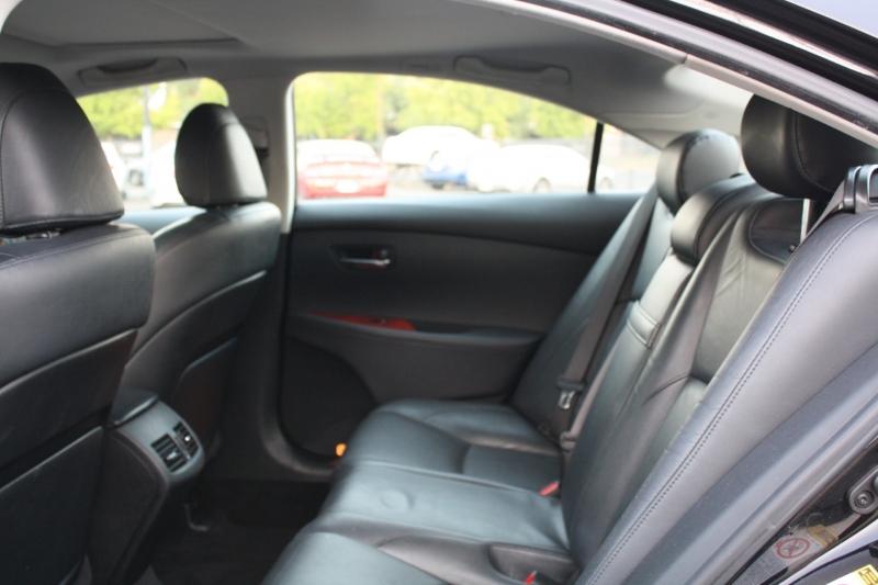 Lexus ES 350 2008 price $10,999