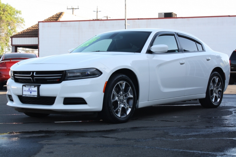 Dodge Charger 2015 price $15,988