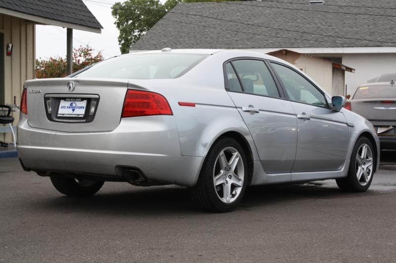 Acura TL 2006 price $6,999