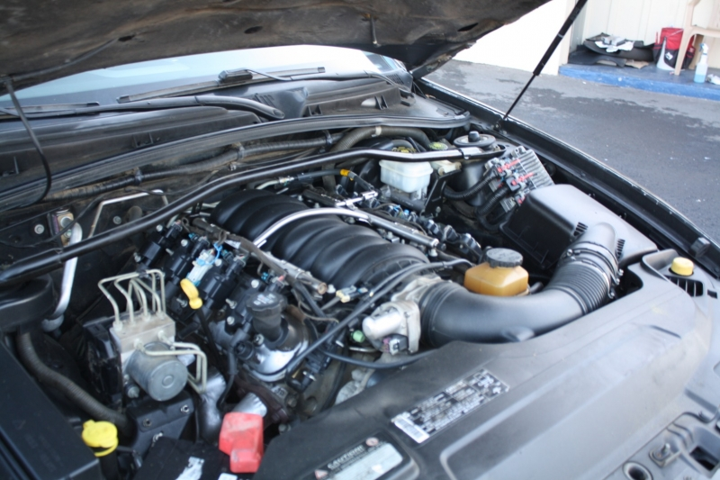 Pontiac GTO 2005 price $17,985