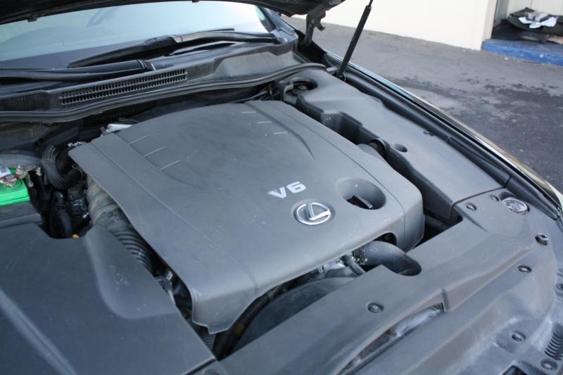Lexus IS 250 2009 price $9,988