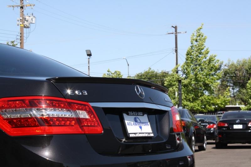Mercedes-Benz E-Class 2011 price $26,994