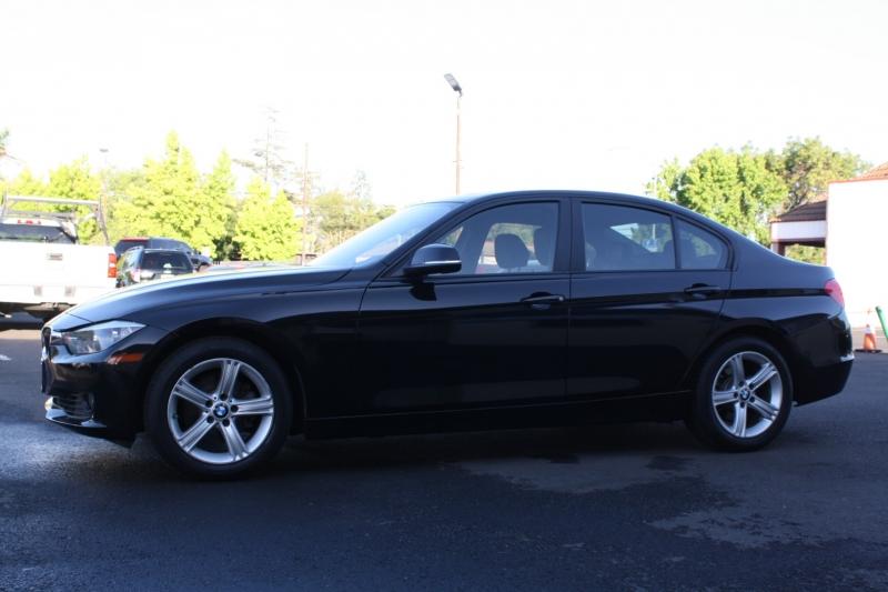BMW 3-Series 2012 price $12,994