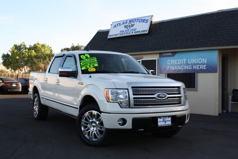 Ford F-150 2009 price $19,988