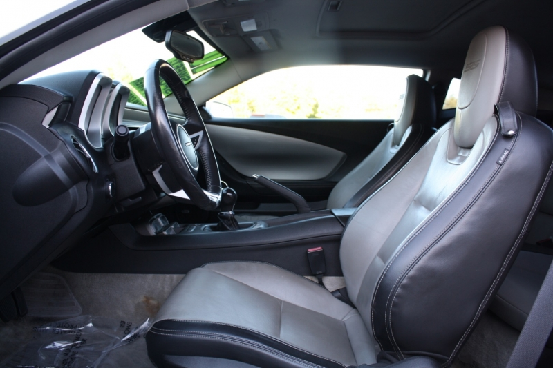 Chevrolet Camaro 2010 price $20,994