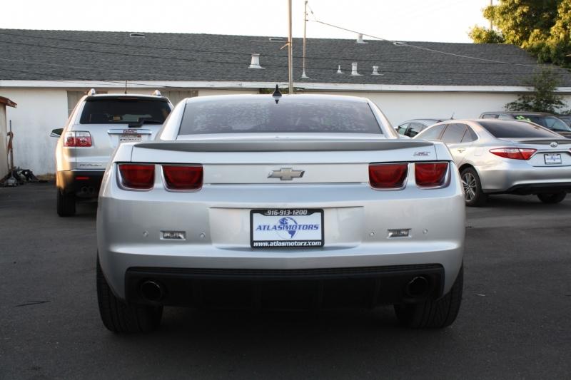 Chevrolet Camaro 2011 price $20,988