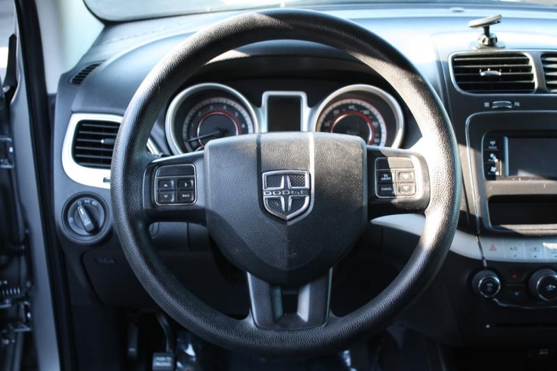 Dodge Journey 2015 price $8,994