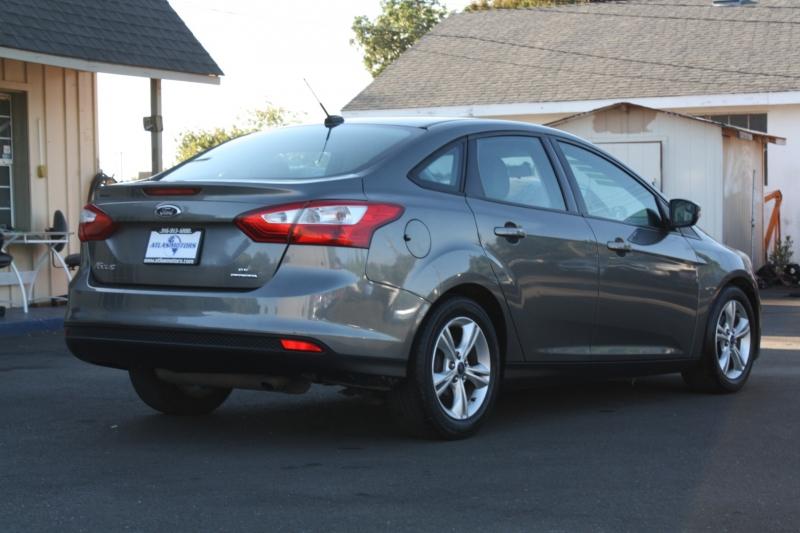 Ford Focus 2014 price $6,994