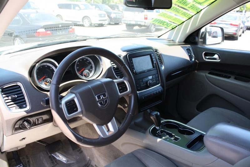 Dodge Durango 2012 price $13,494