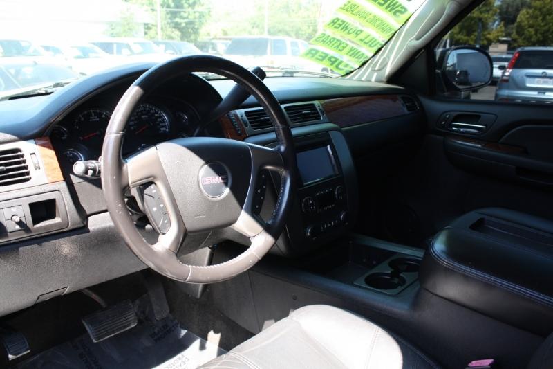 GMC Yukon 2007 price $13,999