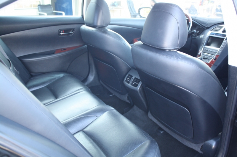 Lexus ES 350 2009 price $11,994