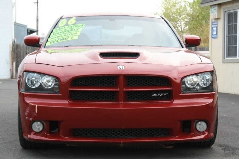 Dodge Charger 2006 price $12,988