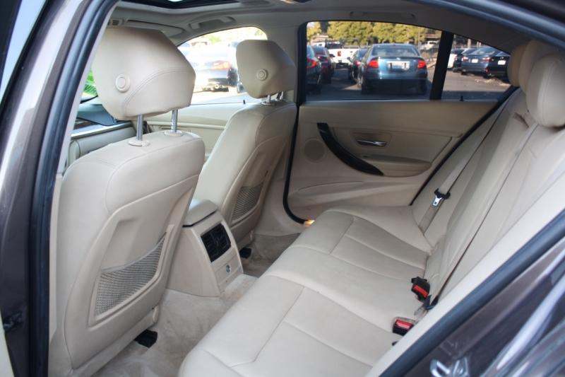 BMW 3-Series 2015 price $14,994