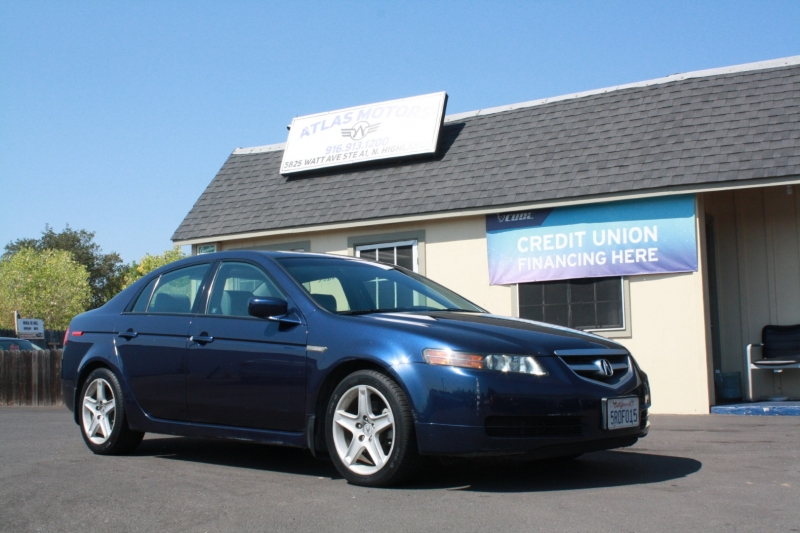 Acura TL 2005 price $6,995