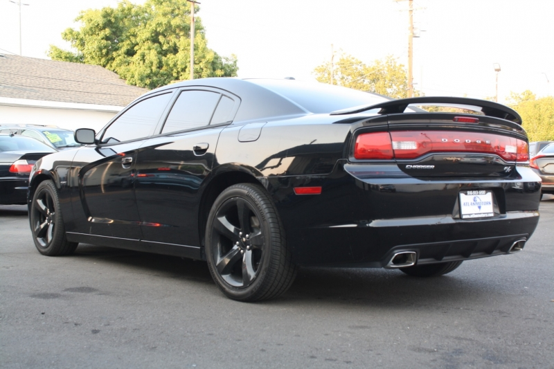Dodge Charger 2014 price $16,994
