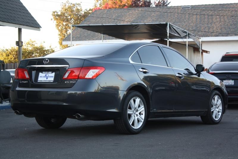 Lexus ES 350 2009 price $10,888
