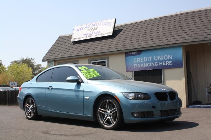 BMW 3-Series 2009 price $9,988