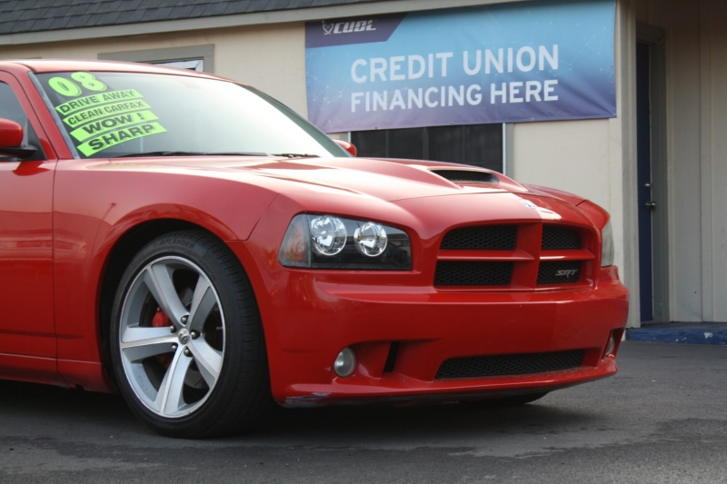 Dodge Charger 2008 price $18,999