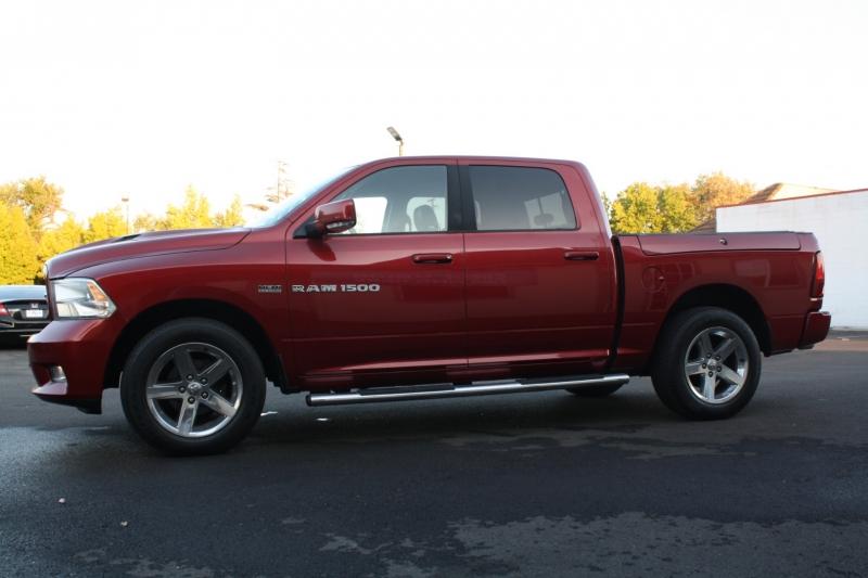 RAM 1500 2012 price $13,998