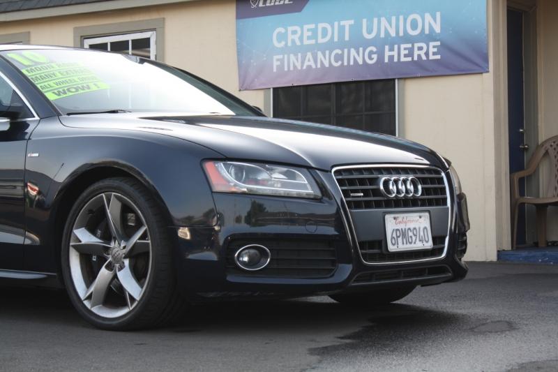 Audi A5 2010 price $15,990