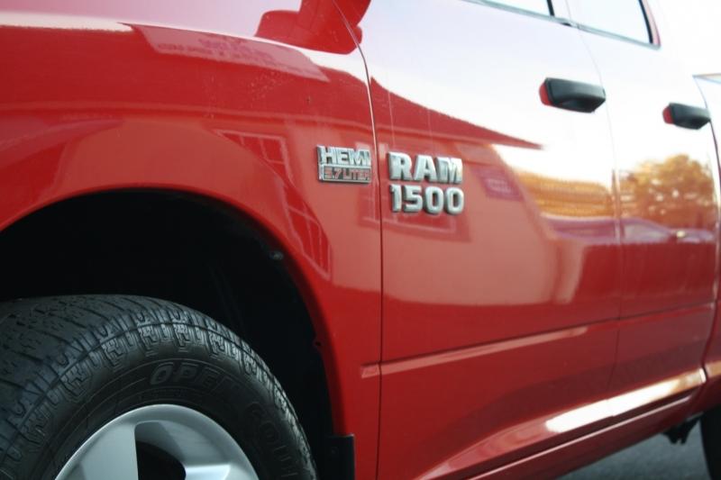 RAM 1500 2014 price $15,994