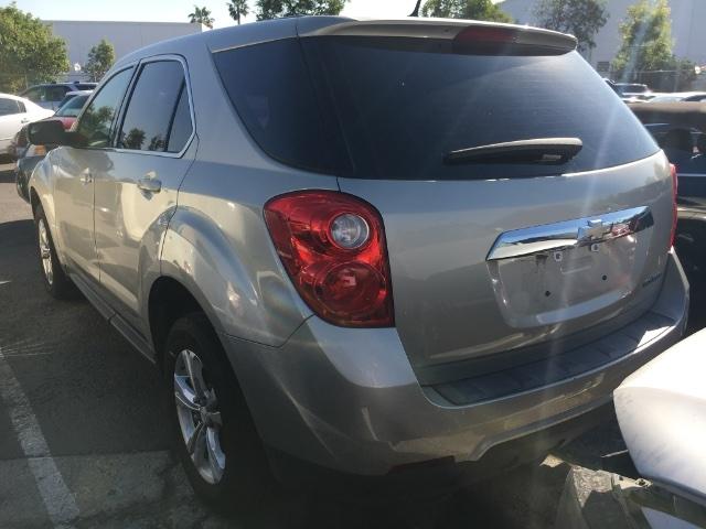Chevrolet Equinox 2013 price $6,450