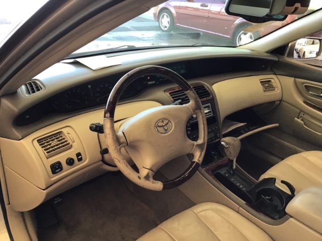 Toyota Avalon 2003 price $3,250