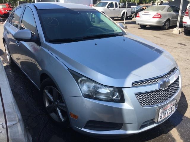 Chevrolet Cruze 2011 price $4,250