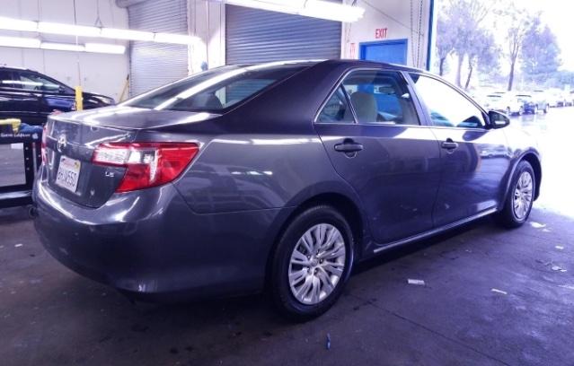 Toyota Camry 2013 price $7,450