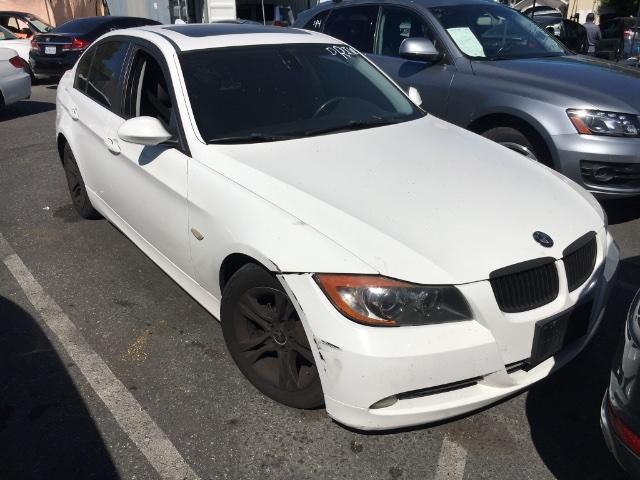 BMW 3 Series 2008 price $4,250