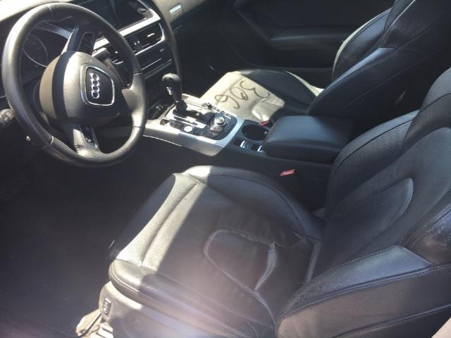 Audi A5 2010 price $8,750
