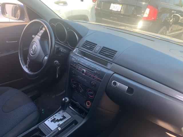 Mazda Mazda3 2004 price $2,500