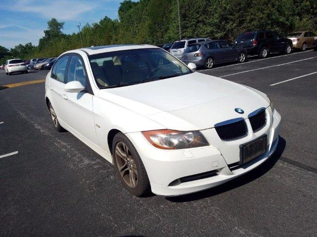 BMW 3 Series 2008 price $5,250
