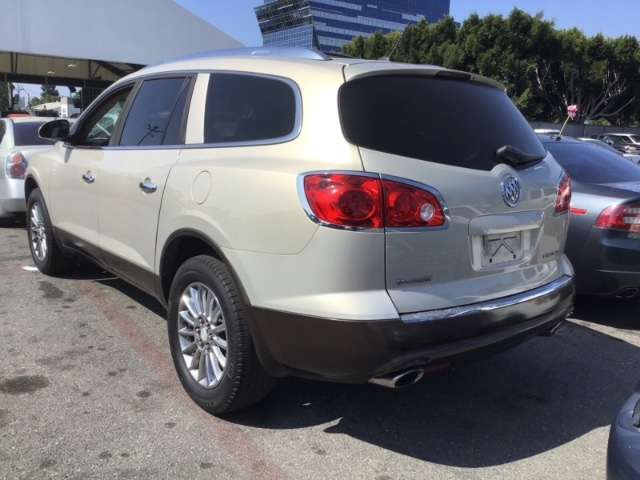 Buick Enclave 2010 price $6,050