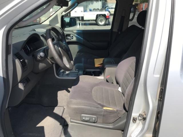 Nissan Pathfinder 2005 price $4,150