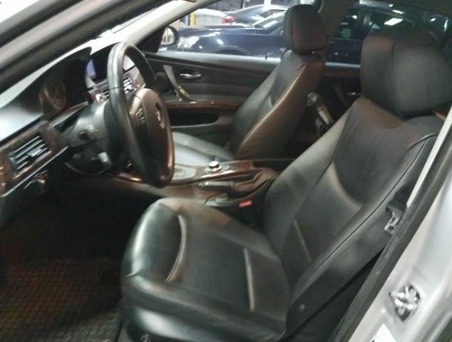 BMW 3 Series 2008 price $4,550