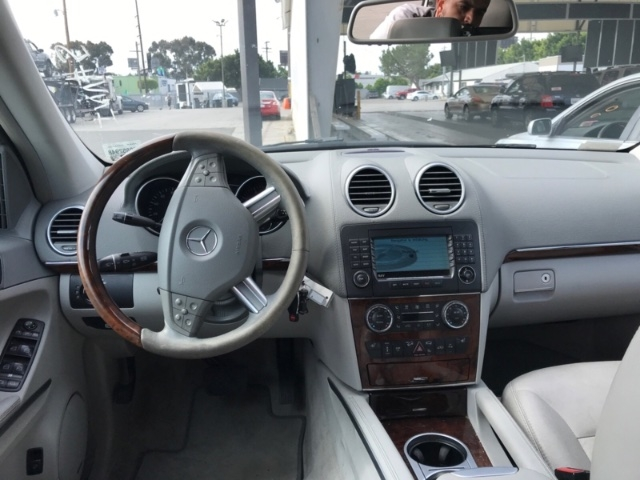 Mercedes-Benz GL-Class 2008 price $7,450