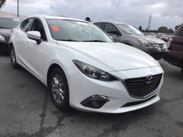 Mazda Mazda3 2016 price $12,450