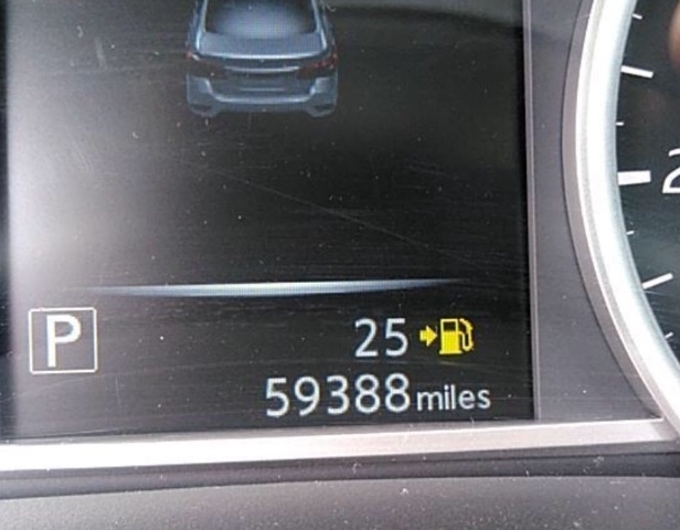 Nissan Sentra 2017 price $9,550