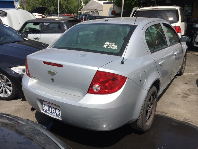 Chevrolet Cobalt 2007 price $2,650