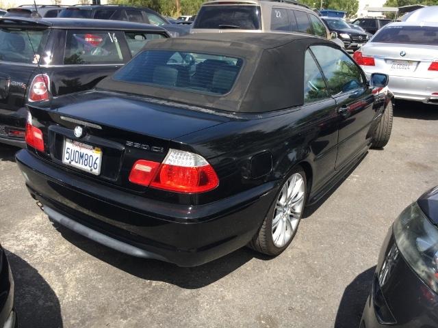 BMW 3 Series 2006 price $6,550