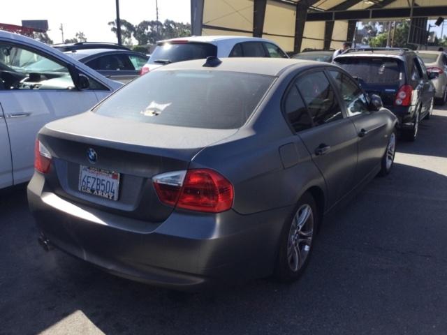 BMW 3 Series 2008 price $5,950