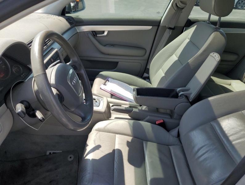 Audi A4 2006 price $4,150