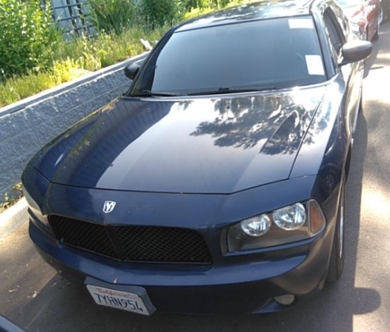 Dodge Charger 2006 price $4,850