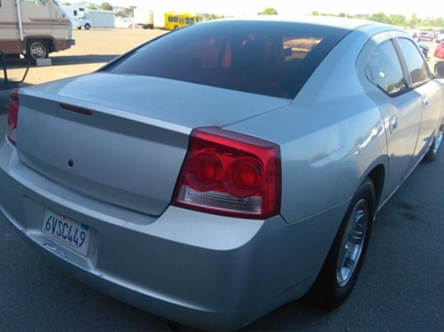Dodge Charger 2009 price $3,850