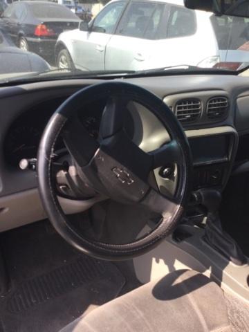 Chevrolet TrailBlazer 2002 price $3,350